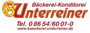 Logobäckereiunterreiner